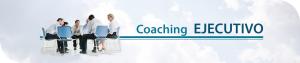 Coach profesional ejecutivo