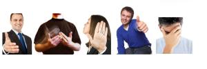 Técnicas de Comunicación No Verbal Cientifica