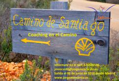 Camino Santiago1