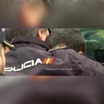Coaching policial